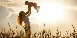 رابطه مادر و دختر