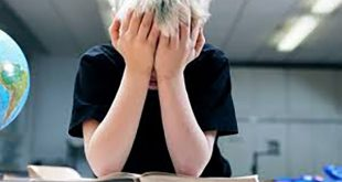 تجاوز به روان کودک