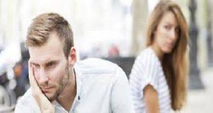 کمبود اعتماد به نفس در رابطه زناشویی