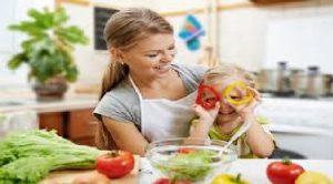 تاثیر آشپزی در روابط زناشویی