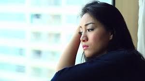 حس تنهایی در زنان متاهل