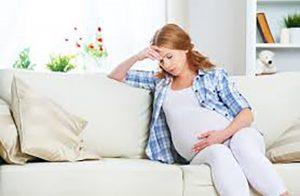 کاهش ترس از بارداری