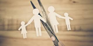 تربیت فرزند پس از طلاق