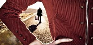 خروج از رابطه