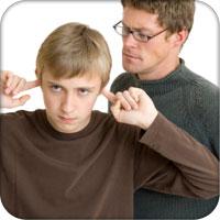 تربیت کودکان ۳ تا ۱۴ سال