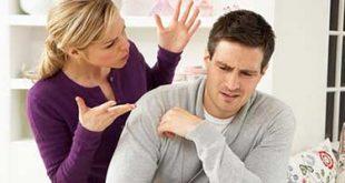 حل دعوای زناشویی