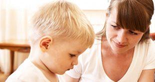 اثرات درست صحبت کردن با کودکان در موفقیت آنها