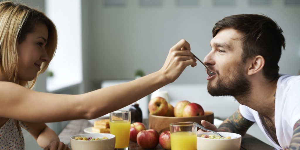ازدواج با سلامت چه رابطه ای دارد