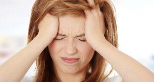 استروژن از دلایل افسردگی