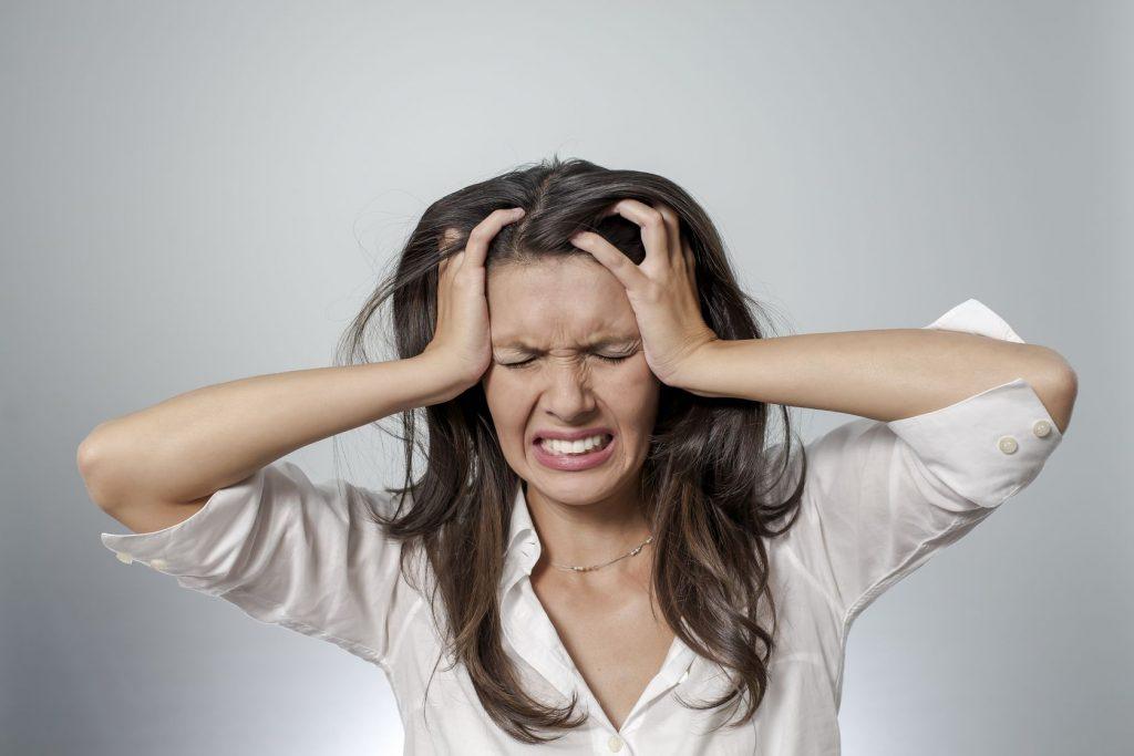 اضطراب چیست ؟