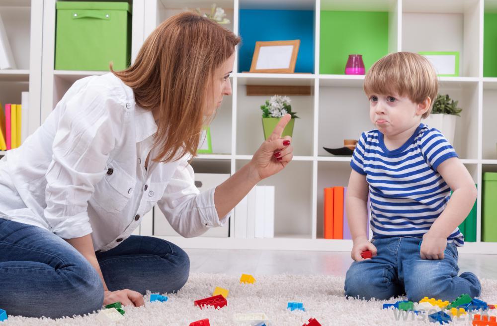 اینگونه با کودک رفتار کنید تا پیشرفت کند