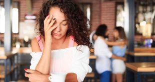 با همسر خیانت کار چه باید کرد ؟