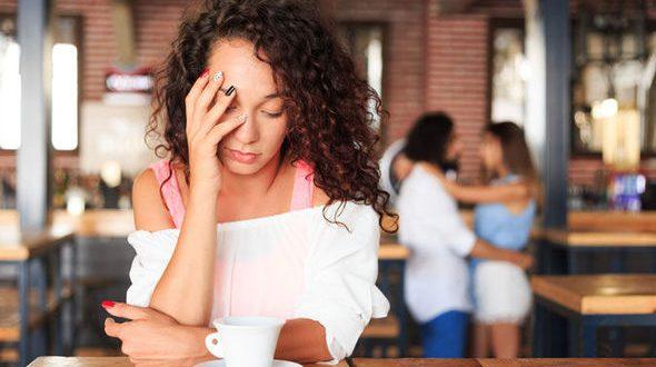 رفتار با همسر خیانت کار