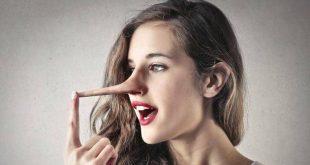 فواید دروغ گفتن به خودمان