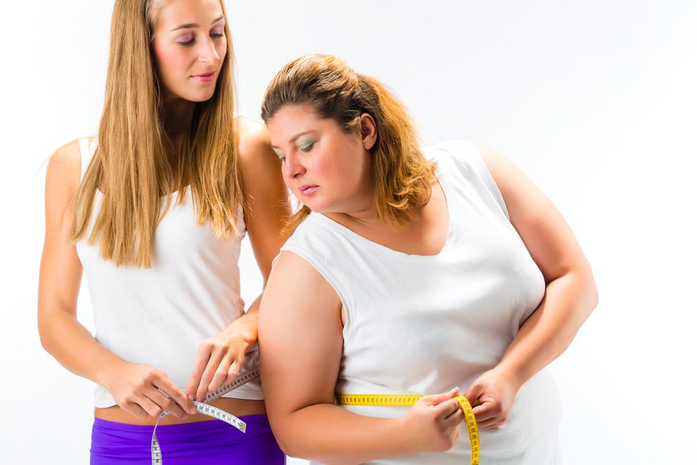 تاثیرات رابطه شاد بر وزن