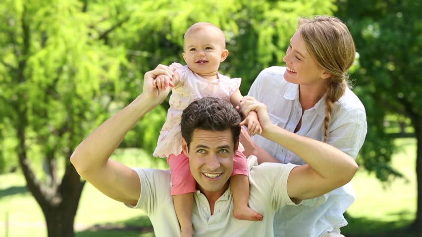 تربیت صحیح کودک در خانواده
