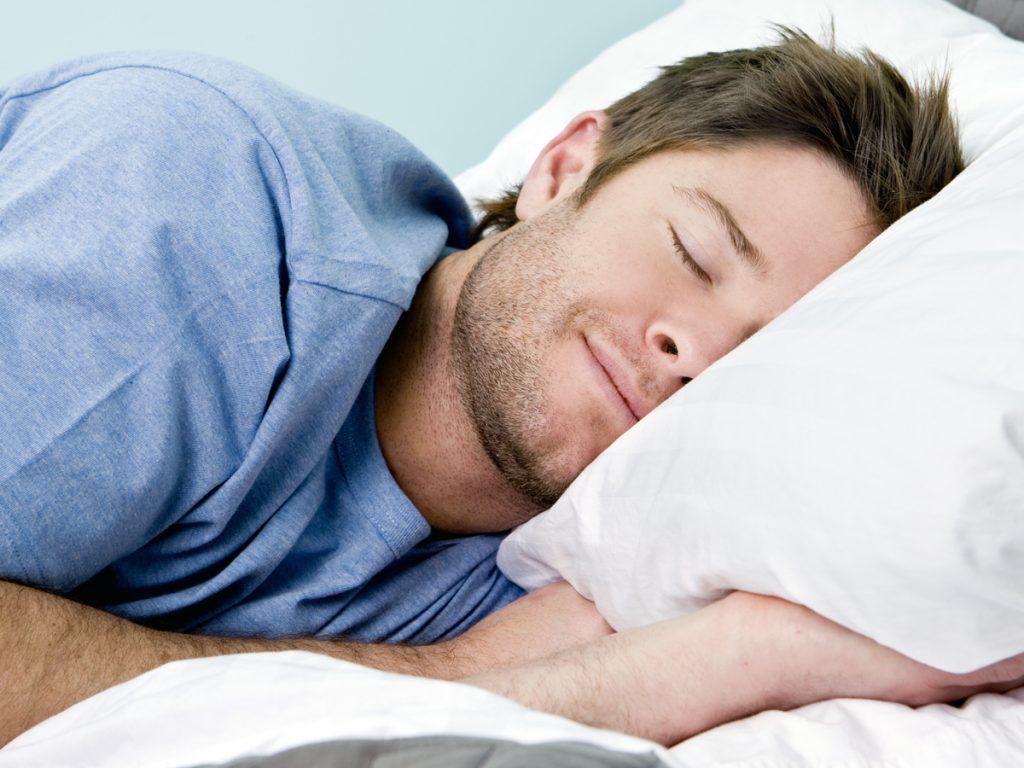 خوب بخوابید تا حافظه ای قوی داشته باشید