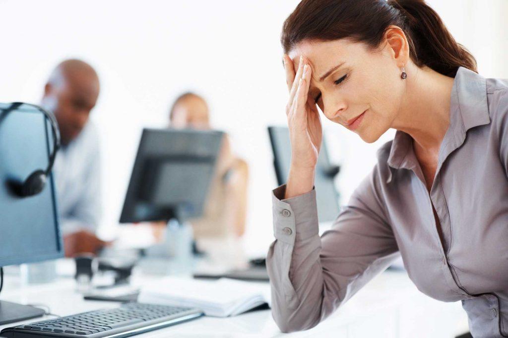 درمان عمومی استرس