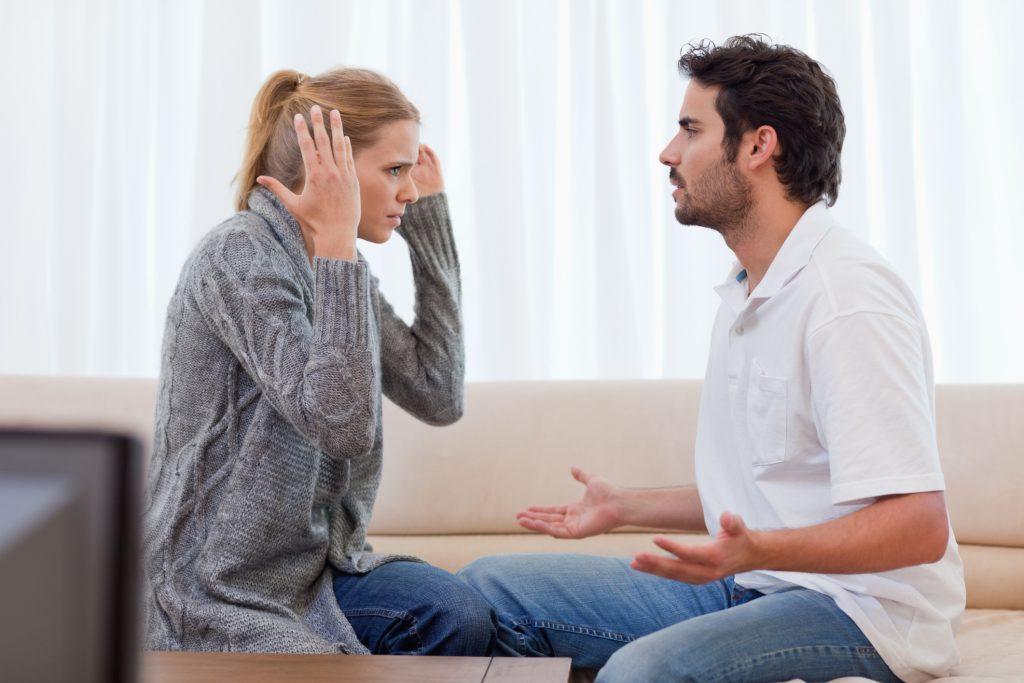 در روابط زناشویی خود این کارها را نکنید در سایت ویکی روان