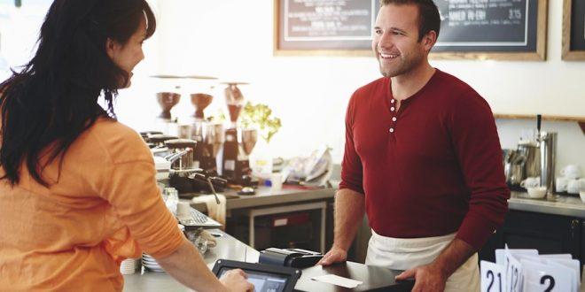 جذب مشتری هنگام خرید