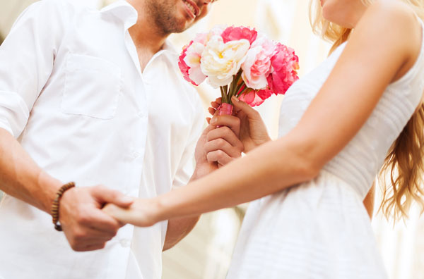 راهکار های داشتن همسر خوب