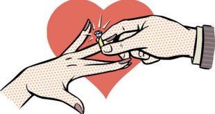 جوانان دهه شصتی در ازدواج