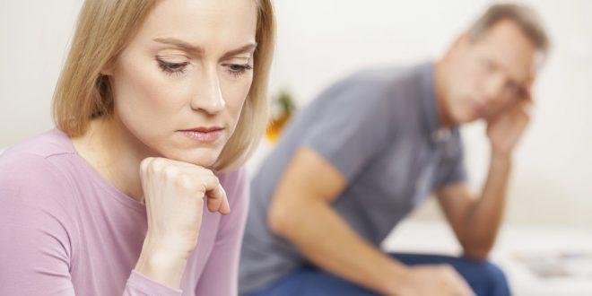 علت بی اعتمادی میان زوجها