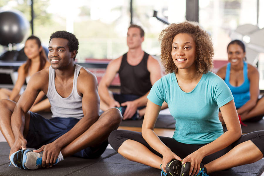 عوامل موثر بر داشتن انرژی روحی و جسمی