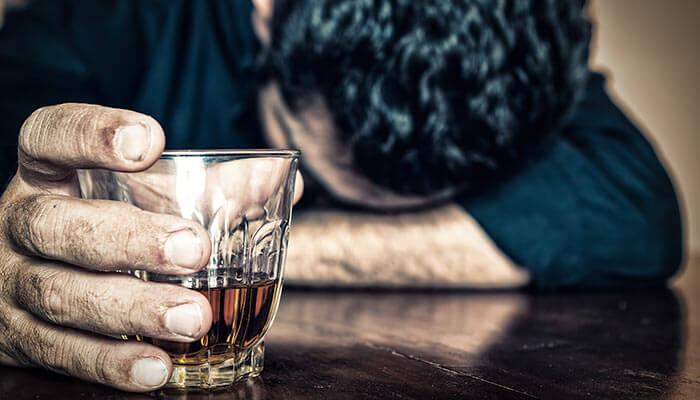 معضلات مصرف الکل