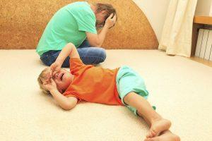 حرفهایی که نباید به بچه ها بزنید