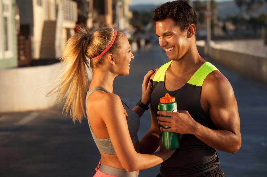 وزن کم کنید و رابطه خود را بهبود بخشید