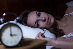 کمتر بخوابید ، افدرمان افسردگی با خواب کمترسردگی را درمان کنید