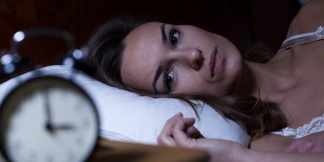 کمتر بخوابید ، افسردگی را درمان کنید