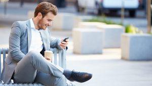 ارسال پیام کمتر به همسرتان
