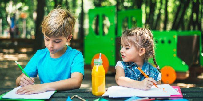 حافظه کودکان را چگونه تقویت کنیم ؟