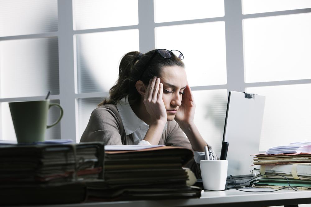 استرس خوب و مفید از نگاه روانشناسی