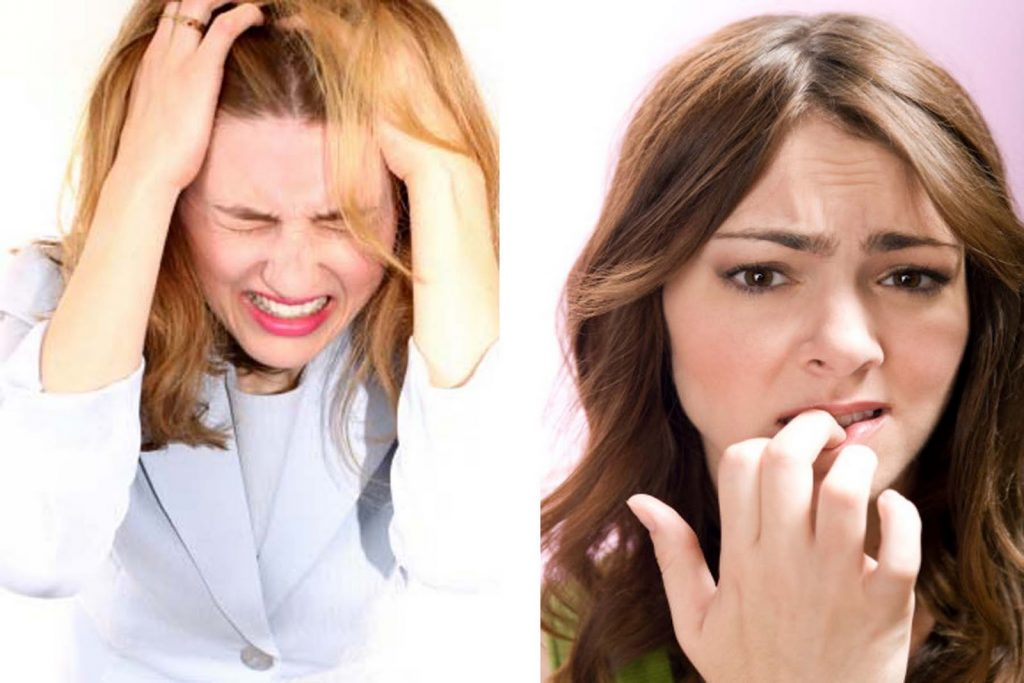 استرس و اضطراب چه فرقی با هم دارند؟