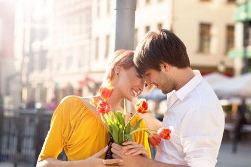 افزایش روابط جنسی