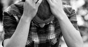 افسردگی در مردان و نشانه های آن