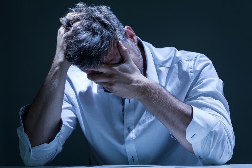ارتباط افسردگی و ضایعات استخوانی