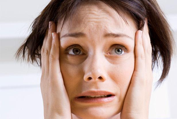 انواع اضطراب و درمان آن