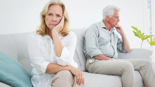 بعد از طلاق چه کارهایی باید بکنیم ؟