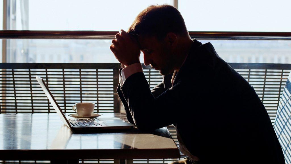 حرف هایی که نباید به افسرده ها گفت در ویکی روان