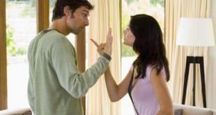 دعوا های طبیعی زوج ها