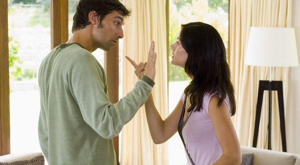 موضوع دعواهای طبیعی بین زوجها