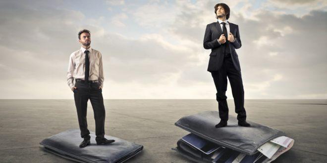 راز ثروتمندی و موفقیت مالی
