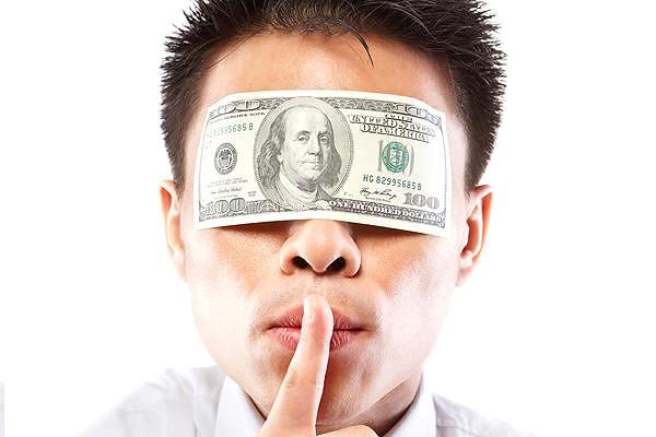 راز ثروتمندی و موفقیت مالی۲