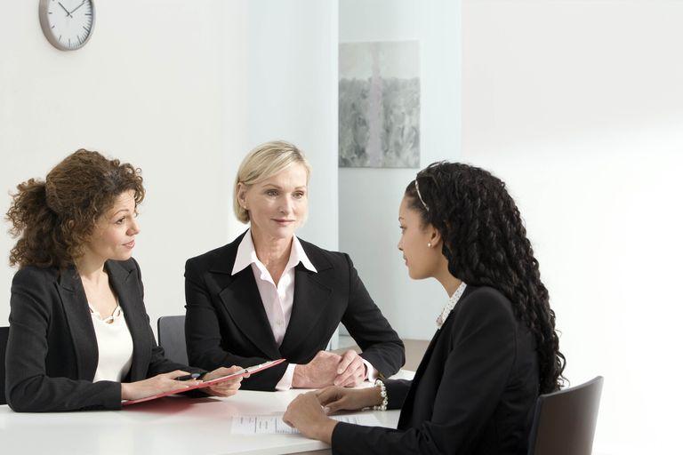 راهکار موفقیت در مصاحبه شغلی