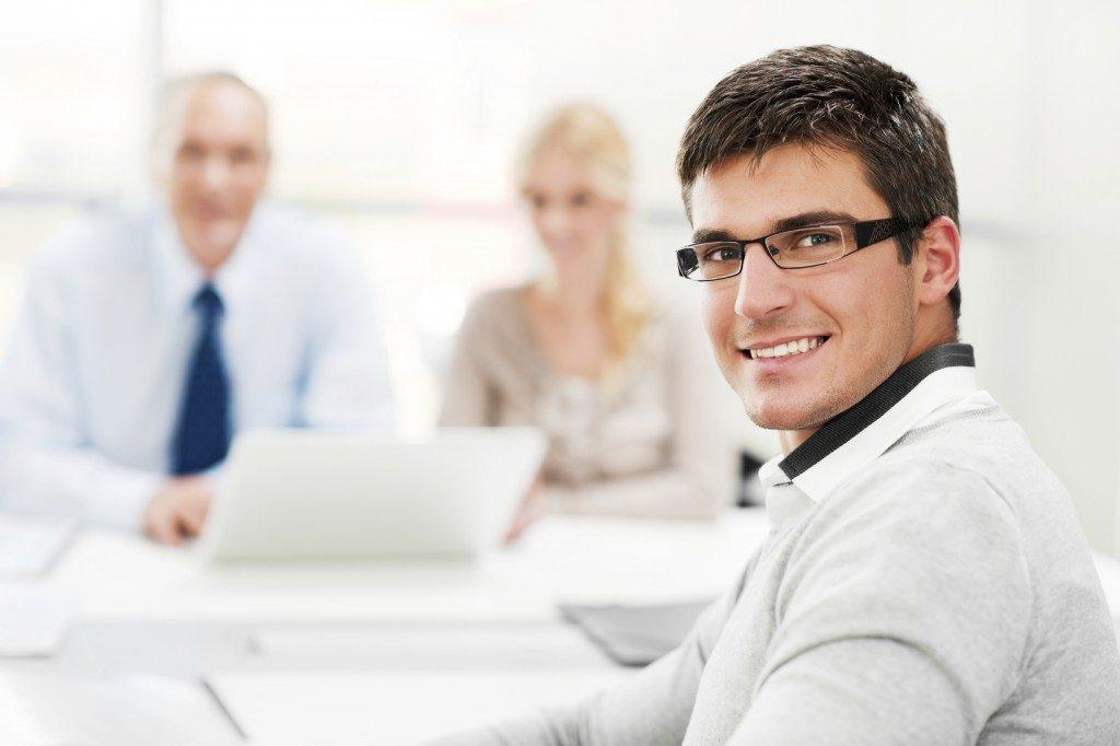 راهکارهای موفقیت در مصاحبه شغلی