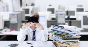 روانشناسی شناخت استرس در انواع تیپ ها